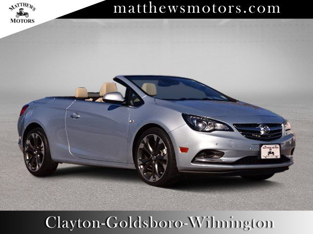 Used 2016 Buick Cascada in , NC