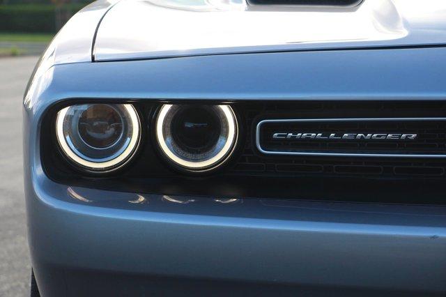 2016 Dodge Challenger R/T 11