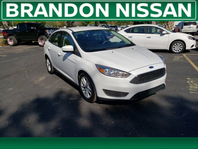 Used 2018 Ford Focus in Tampa, FL