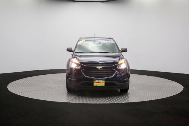 2016 Chevrolet Equinox for sale 121670 46
