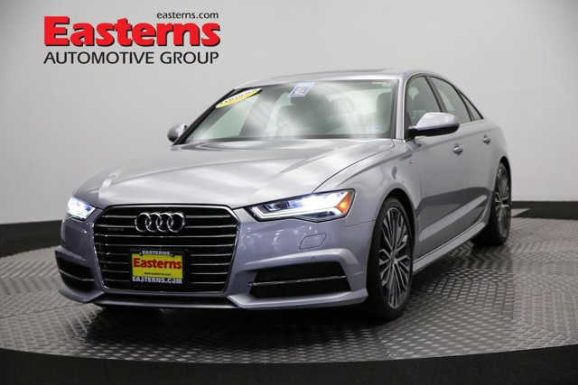 2016 Audi A6 for sale 122898A 0