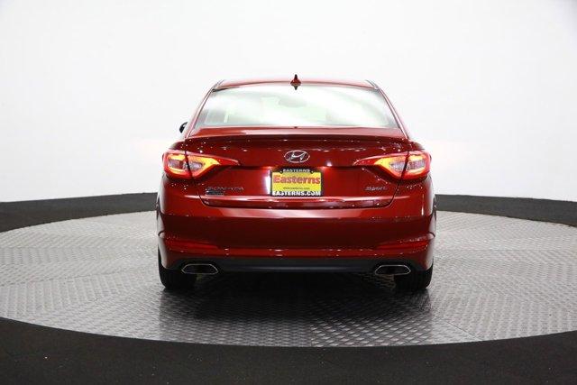 2016 Hyundai Sonata for sale 123718 5