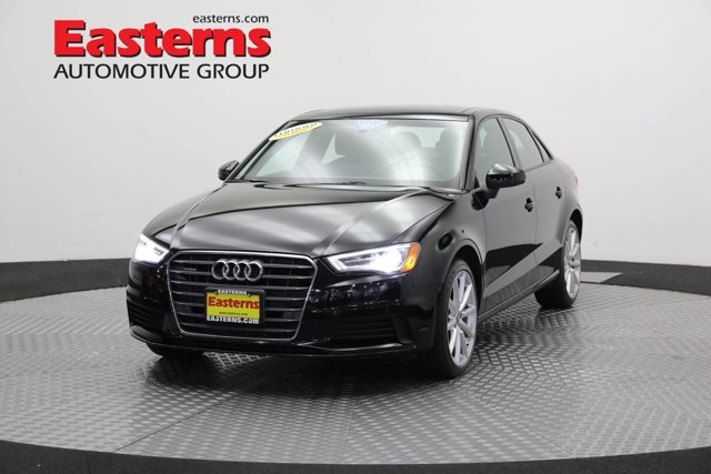 2016 Audi A3 for sale 124270 0