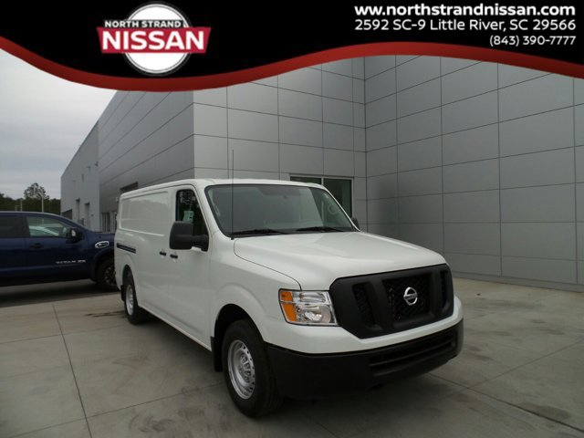 New 2019 Nissan NV Cargo in Little River, SC