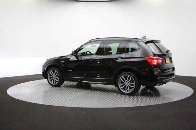 2017 BMW X3 for sale 125505 59