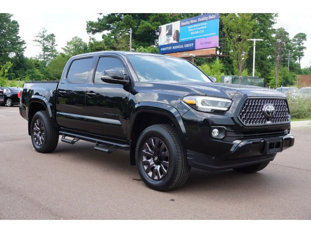 Used 2021 Toyota Tacoma 2WD in South Hernando, MS