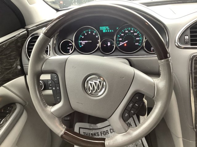 2014 Buick Enclave FWD 4dr Leather