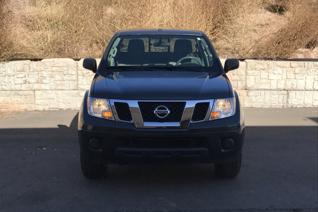 Used 2014 Nissan Frontier SV