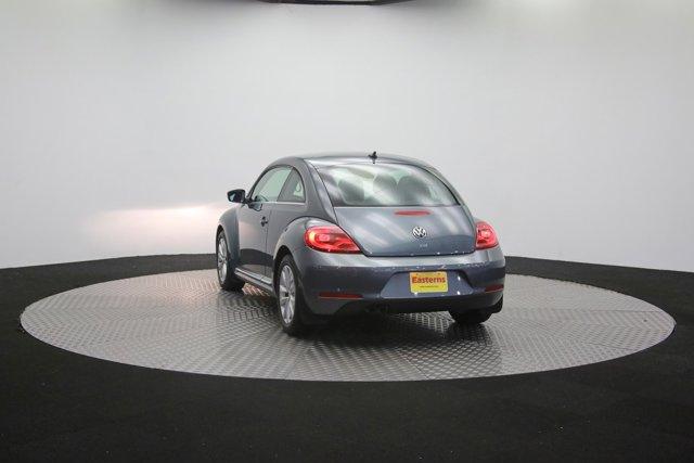 2013 Volkswagen Beetle for sale 121126 59
