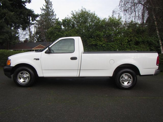 Used 2004 Ford F-150 Heritage Heritage XL 2dr Standard Cab XL 107K MILES