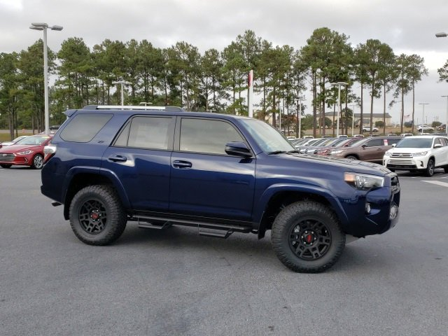 New 2020 Toyota 4Runner in Daphne, AL