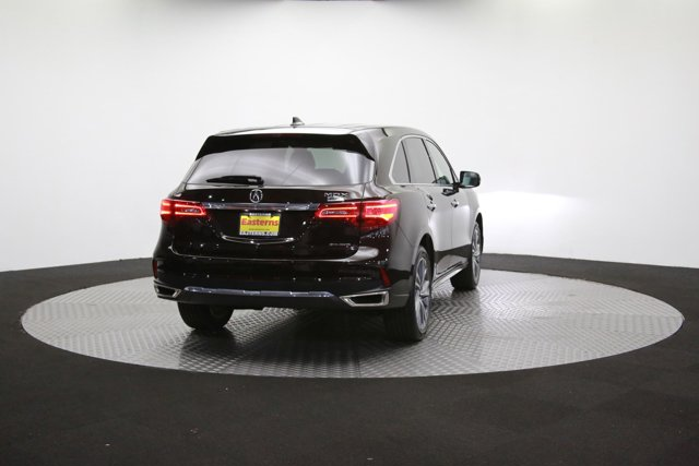 2017 Acura MDX for sale 124409 36