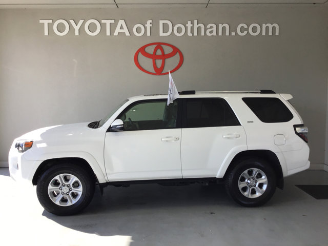 Used 2019 Toyota 4Runner in Dothan & Enterprise, AL