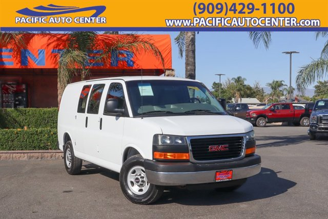 2014 GMC Savana 2500 Work Van