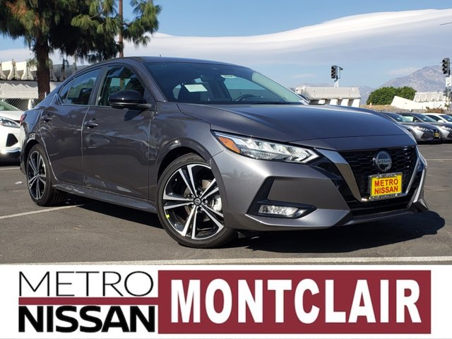 2020 Nissan Sentra SR SR CVT Regular Unleaded I-4 2.0 L/122 [14]