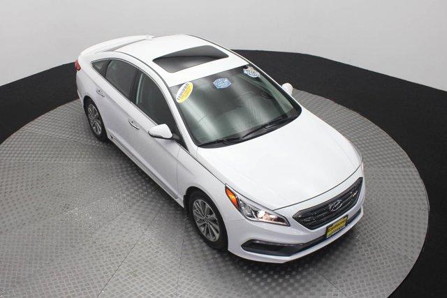 2017 Hyundai Sonata for sale 124124 2