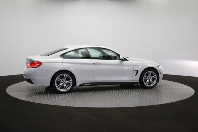 2016 BMW 4 Series for sale 123334 39