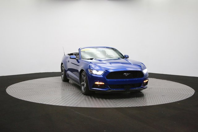 2017 Ford Mustang for sale 123840 43