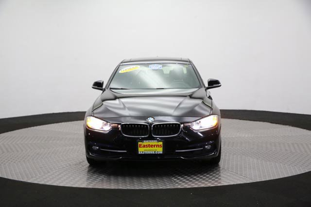 2016 BMW 3 Series for sale 122833 1