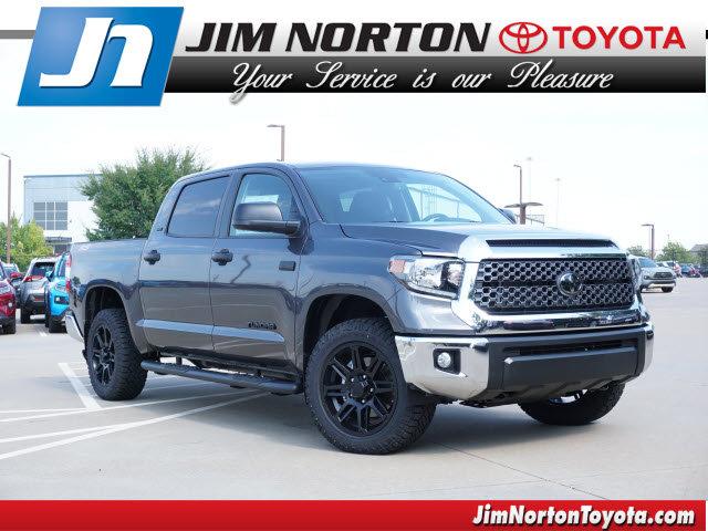 New 2020 Toyota Tundra in Tulsa, OK