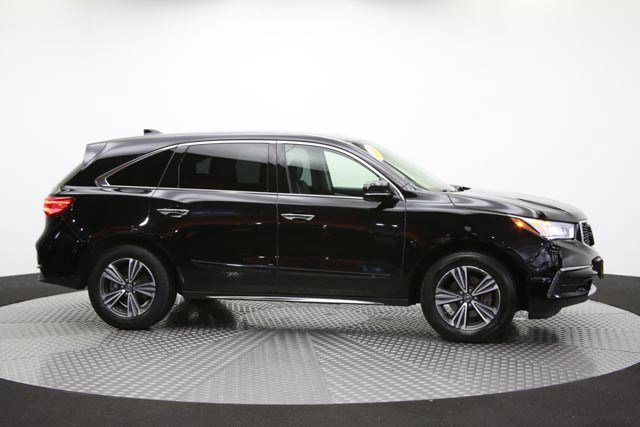 2017 Acura MDX for sale 121749 41