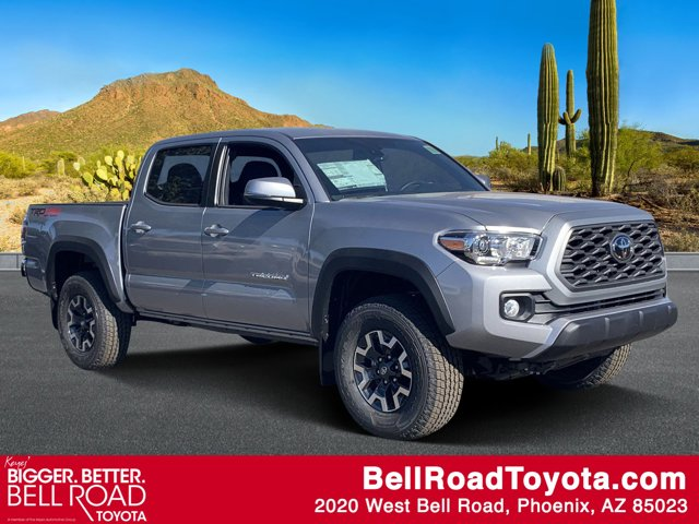 New 2020 Toyota Tacoma in Phoenix, AZ