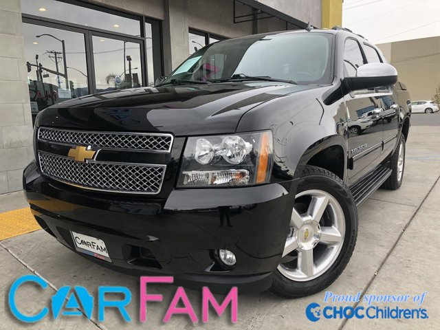 Used 2013 Chevrolet Avalanche in Rialto, CA