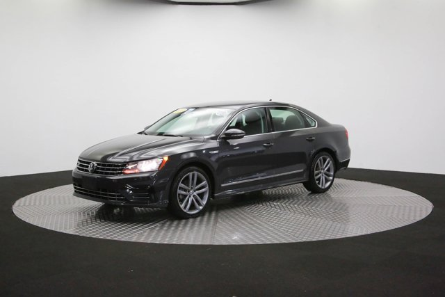 2017 Volkswagen Passat for sale 123652 50