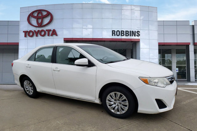 Used 2012 Toyota Camry in Nash, TX