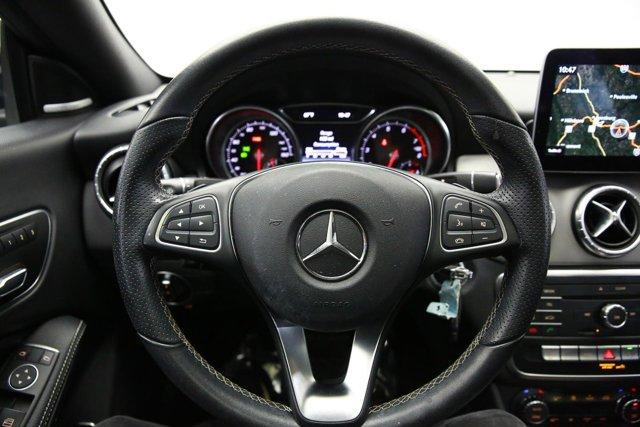 2017 Mercedes-Benz CLA-Class for sale 123472 13