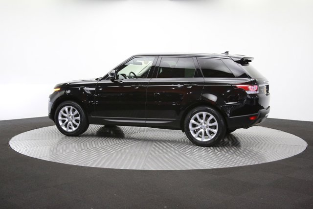 2016 Land Rover Range Rover Sport for sale 123365 59
