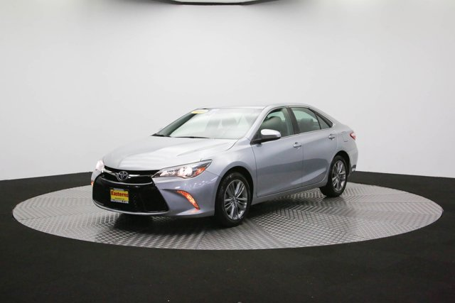 2017 Toyota Camry for sale 123953 49
