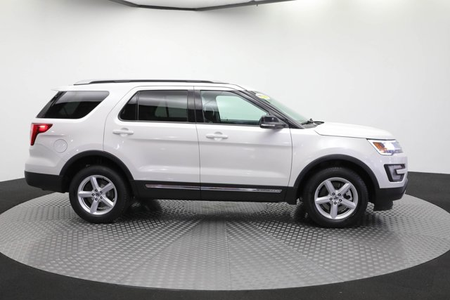 2017 Ford Explorer for sale 125462 3