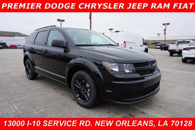 New 2020 Dodge Journey in , LA