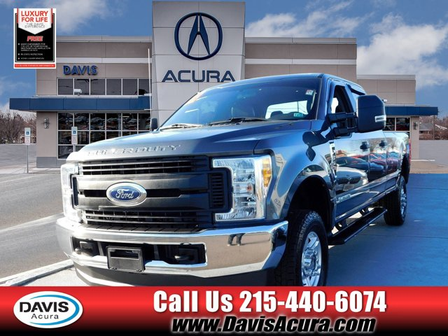 Used 2017 Ford Super Duty F-350 SRW in Langhorne, PA