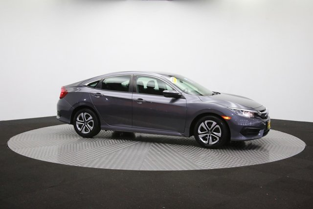 2017 Honda Civic for sale 124268 41