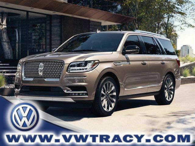 2019 Lincoln Navigator Standard