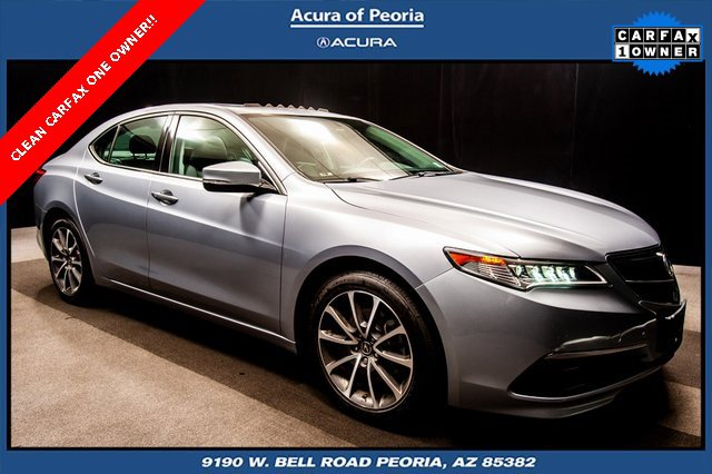 Used 2016 Acura TLX in , AZ