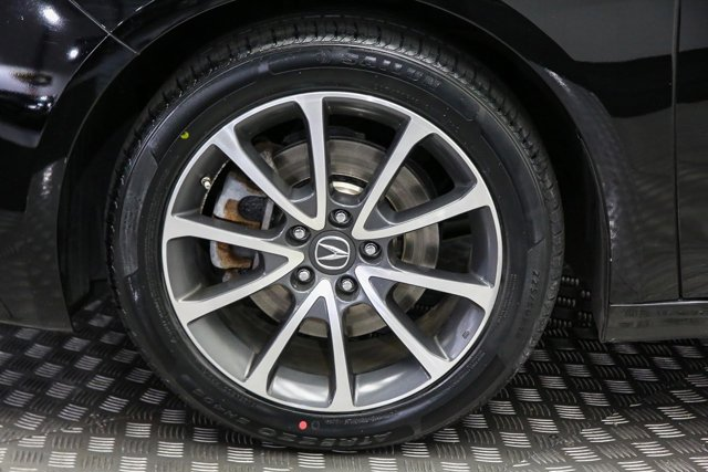 2016 Acura TLX for sale 123021 29