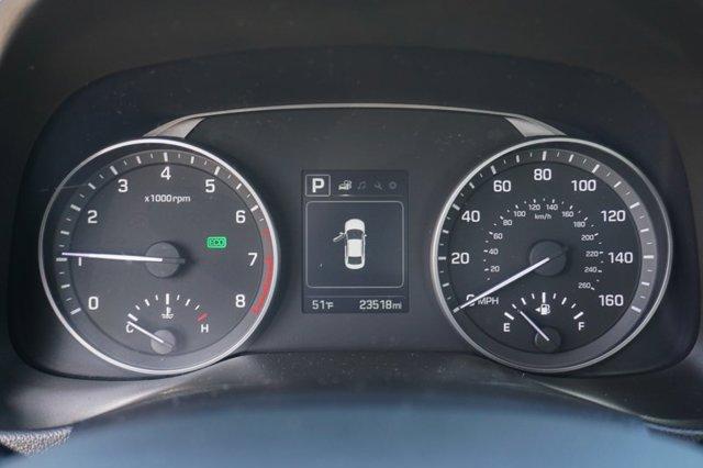 Used 2018 Hyundai Elantra SEL 2.0L Auto (Alabama)