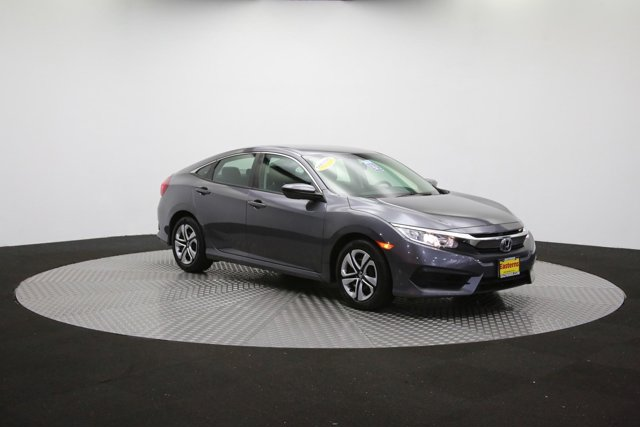 2017 Honda Civic for sale 124268 43