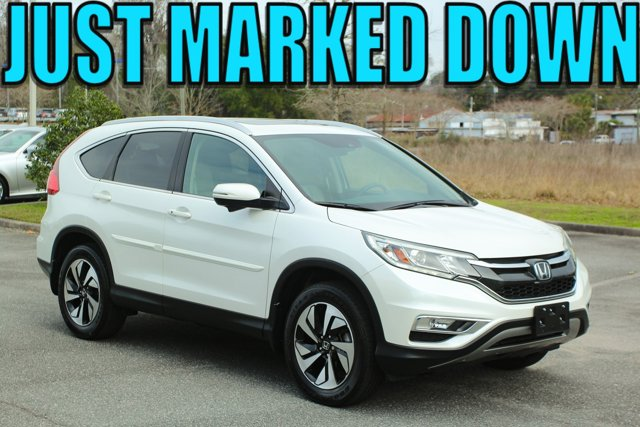 Used 2016 Honda CR-V in Tallahassee, FL