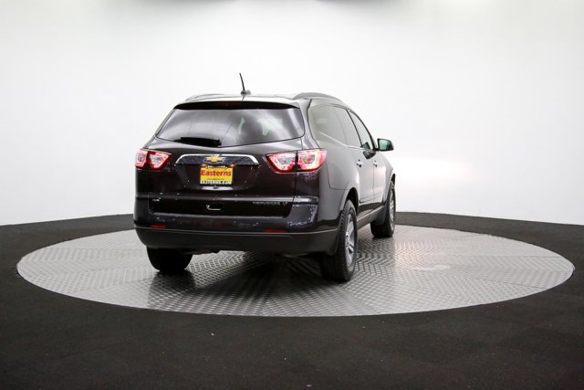 2016 Chevrolet Traverse for sale 122101 34