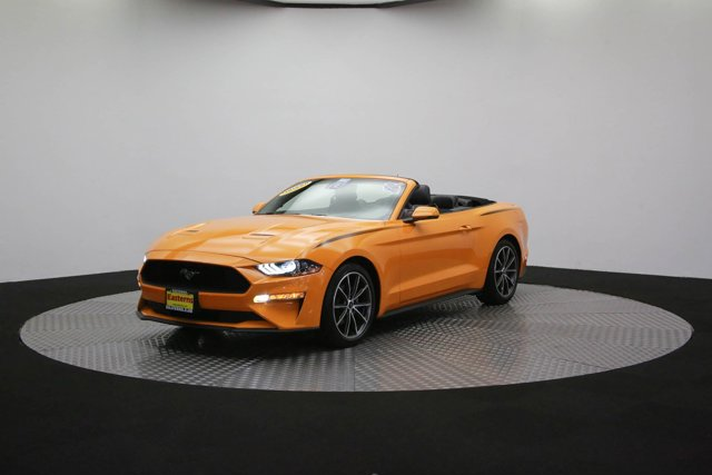 2019 Ford Mustang for sale 125374 48