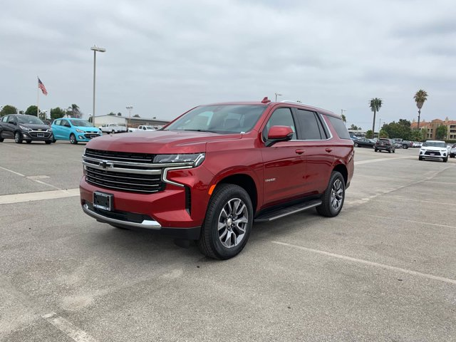 New 2021 Chevrolet Tahoe in Costa Mesa, CA