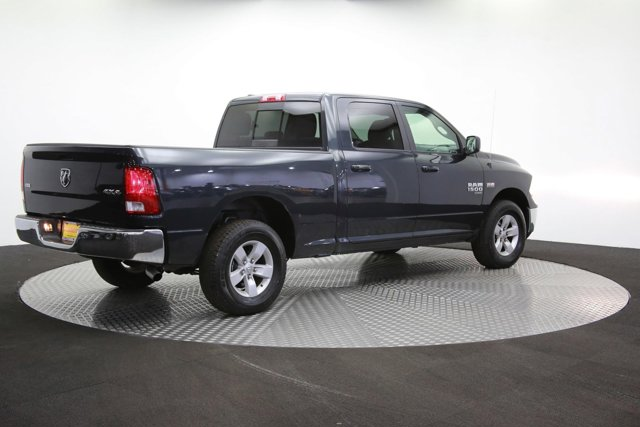 2019 Ram 1500 Classic for sale 124345 36