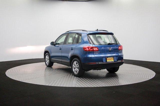 2017 Volkswagen Tiguan for sale 121578 58