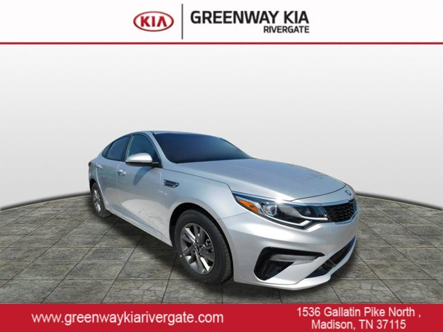 New 2020 KIA Optima in Antioch, TN
