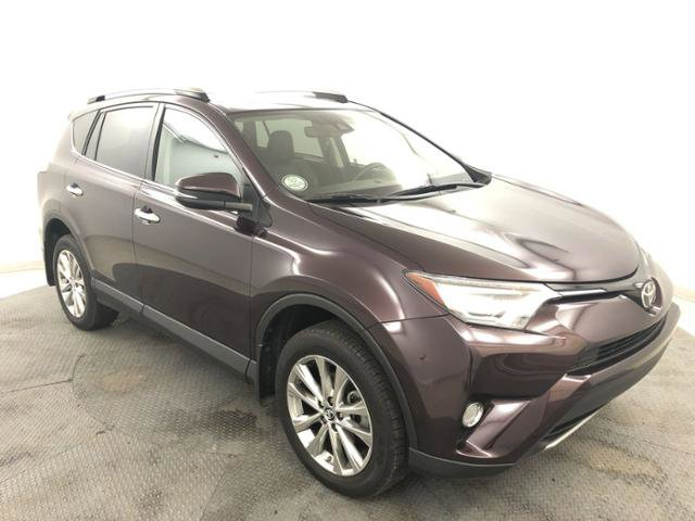 Used 2018 Toyota RAV4 in Columbus, IN