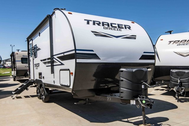 New 2019 FOREST RIVER TRACER BREEZE in Florissant, MO